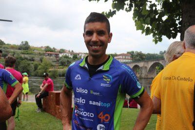 Orlando Silva sagrou-se campeão regional em III Trail Terras da Nóbrega