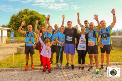 Atletas do Olímpico Vianense conquistam três pódios em Trail Alto Do Picoto