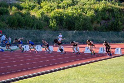 CAOV sem treinos no Estádio Municipal Manuela Machado