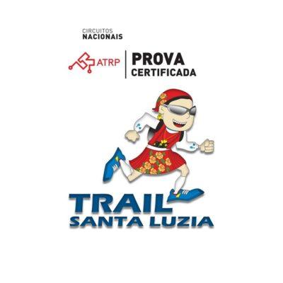 Inscrições abertas para 8ª edição do Trail de Santa Luzia