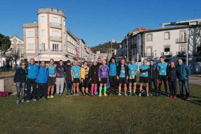 "Olímpico Vianense ""em força"" na Meia Maratona Manuela Machado"