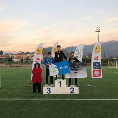 TRIATLO TÉCNICO DISTRITAL foi dominado pelo Olímpico Vianense