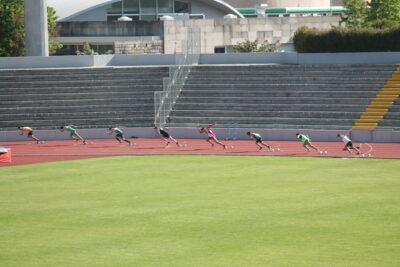 Atletas participaram em Campeonato Regional de Provas Combinadas