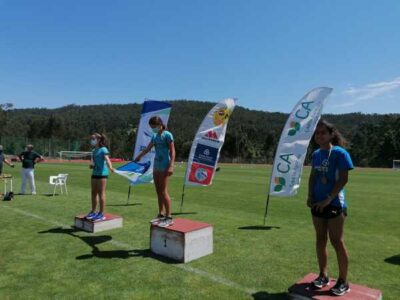 Olímpico Vianense obteve dez títulos regionais